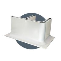 配套淨化鋁型材